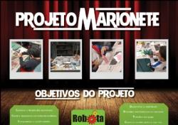 Projeto Marionetes
